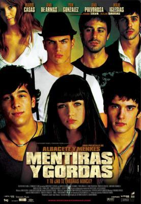 """""""MENTIRAS Y GORDAS"""""""
